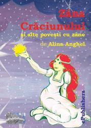 Z�na Crăciunului şi alte poveşti cu z�ne de Alina Anghel